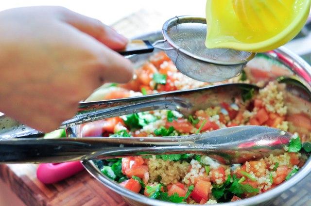 Eggplant quinoa salad (4 of 7)