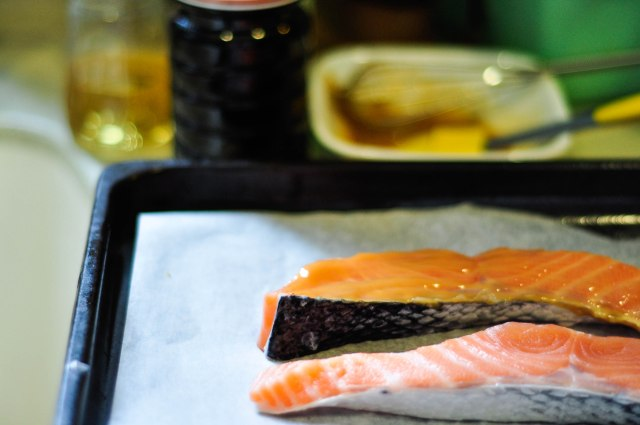 Grilled Miso Salmon (3 of 6)