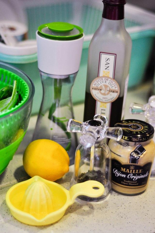 Lemon Honey Mustard Dressing (1 of 6)