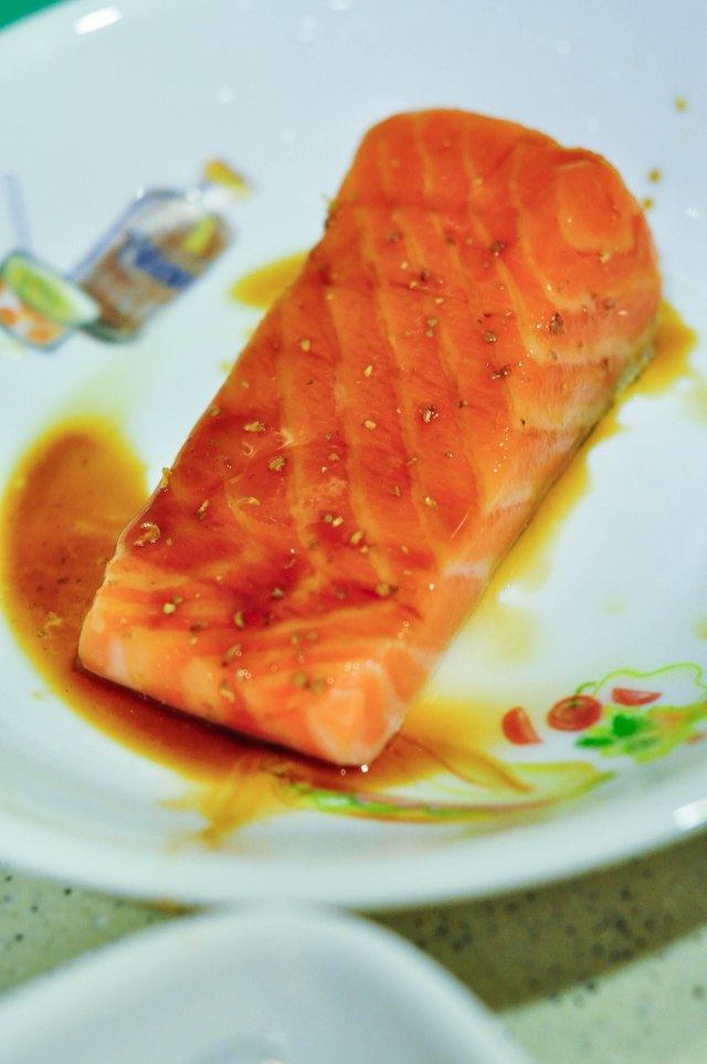 Soy-glazed salmon (6 of 13)