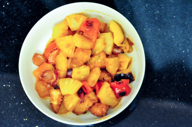 Sweet and Sour Fish (12 of 12)