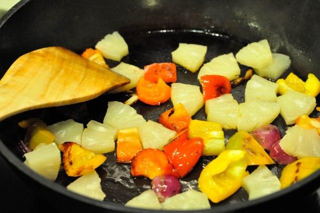 how to make vinegar sauce for fish ball