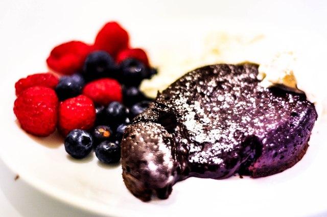 Molten Lava Cake (1 of 1)