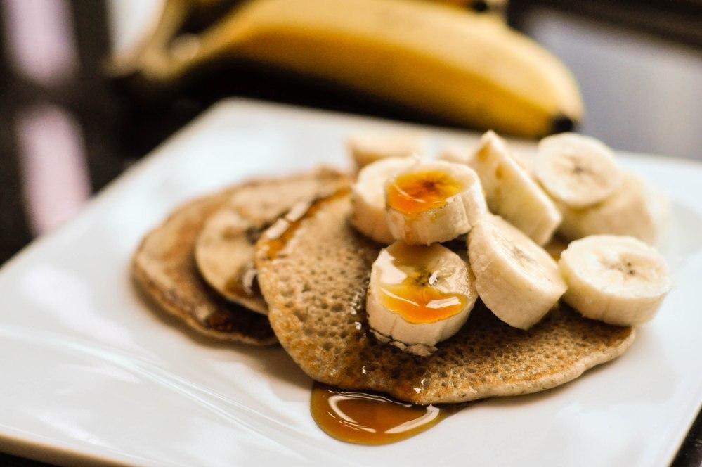 Wholewheat Banana Pancakes (1 of 1)