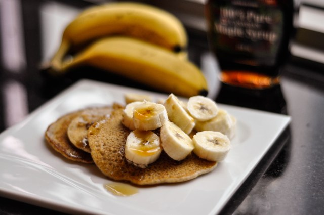 Wholewheat Banana Pancakes (15 of 15)