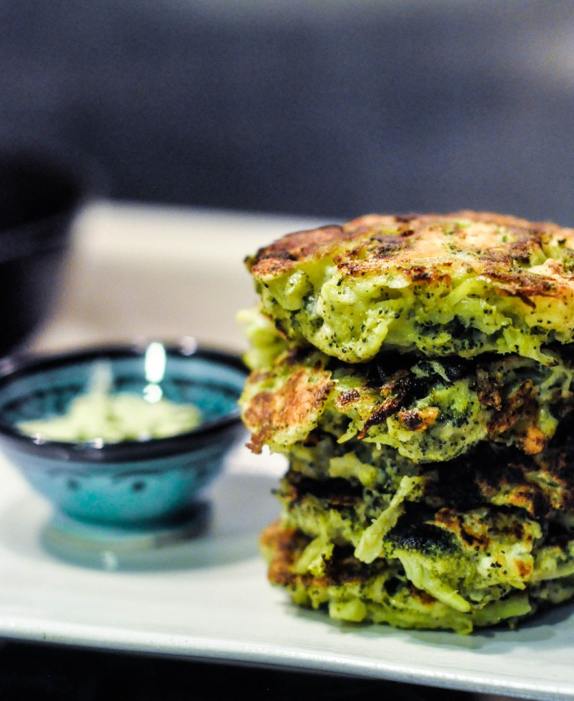 Broccoli Fritters (2 of 13)