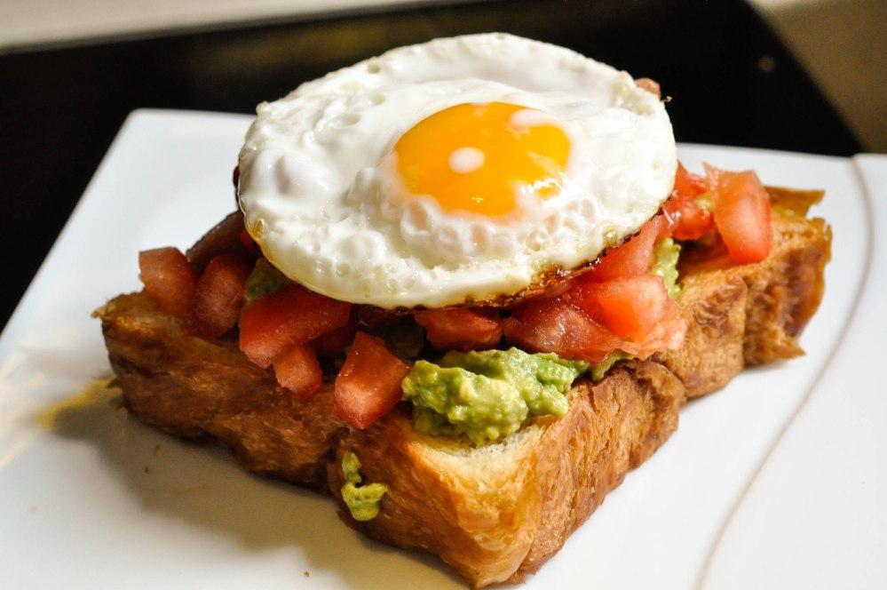 Bright and Cheerful Breakfast Brioche  (1 of 13)