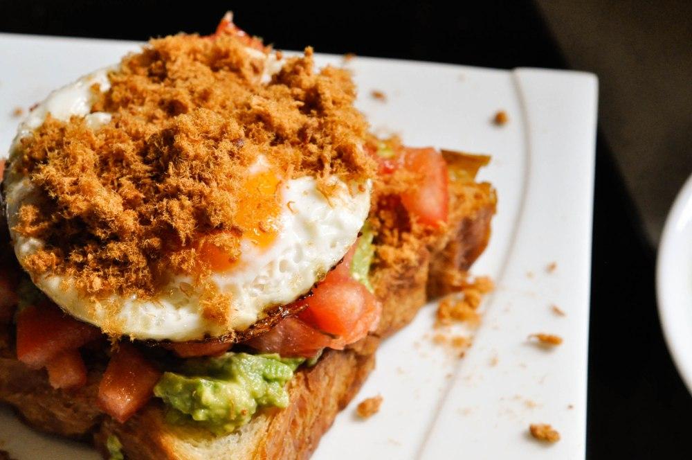 Bright and Cheerful Breakfast Brioche  (2 of 13)