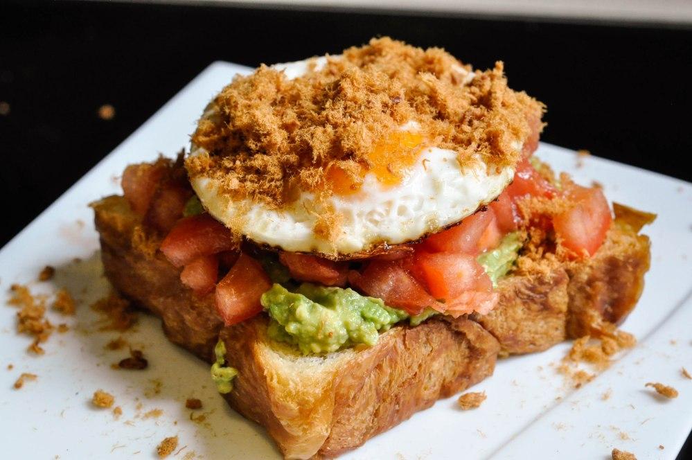 Bright and Cheerful Breakfast Brioche  (4 of 13)