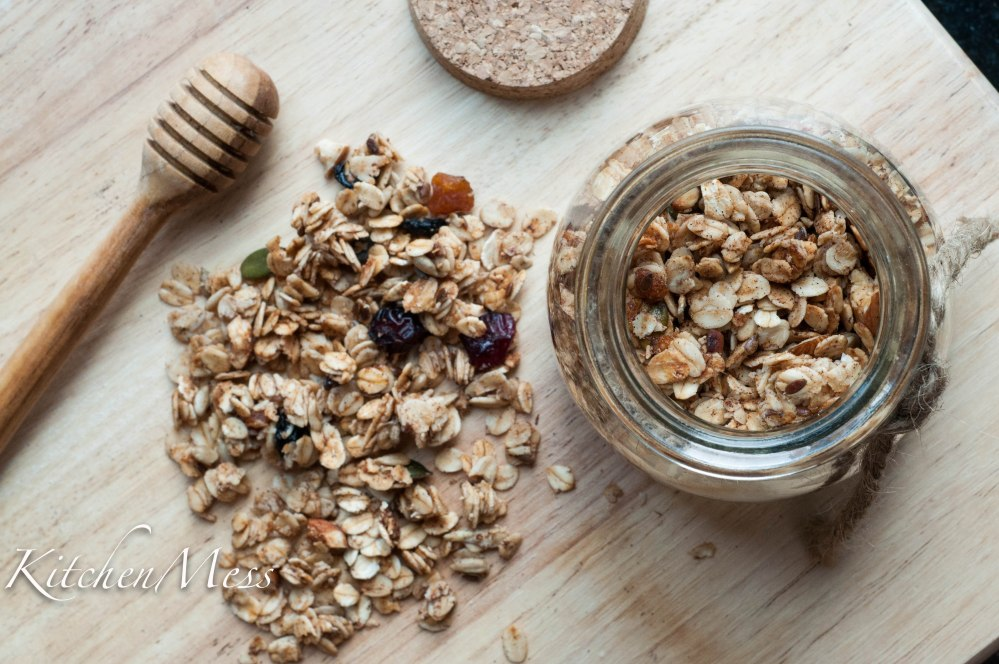 Granola with Honey and Seasalt (13 of 29)