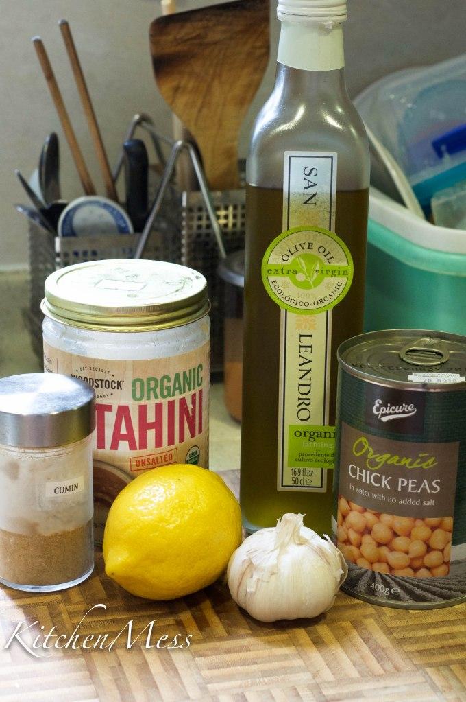Homemade Hummus  (15 of 15)