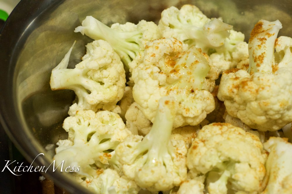 Roast Cauliflower in Lemon-Tahini Sauce (8 of 14)