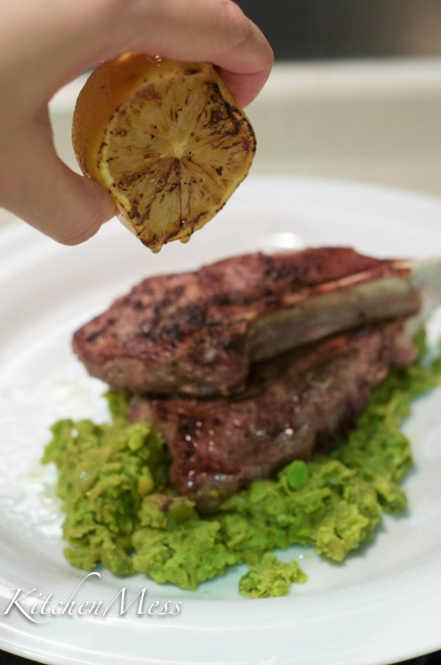 Sumac lamb chops with pea mash (3 of 18)