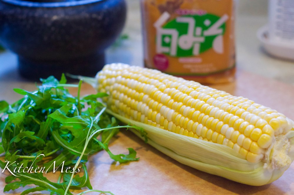 Char-grilled Miso Corn (12 of 12)