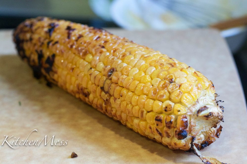 Char-grilled Miso Corn (7 of 12)