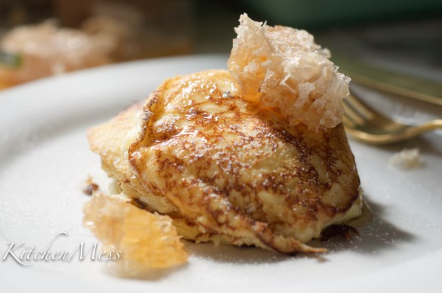 Ricotta Hotcakes with Honeycomb (22 of 50)
