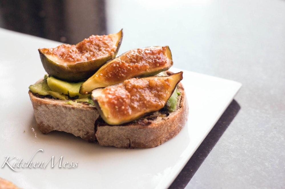 Caramelised figs on avocado toast (18 of 18)