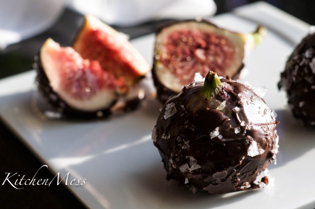 Lush Dark Chocolate Dipped Figs with Sea Salt (1 of 25)