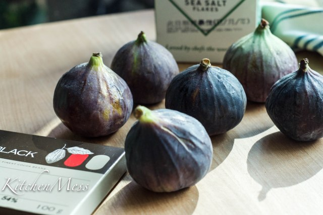 Lush Dark Chocolate Dipped Figs with Sea Salt (23 of 25)