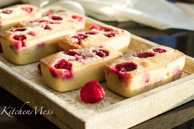 Raspberry Financiers (3 of 22)