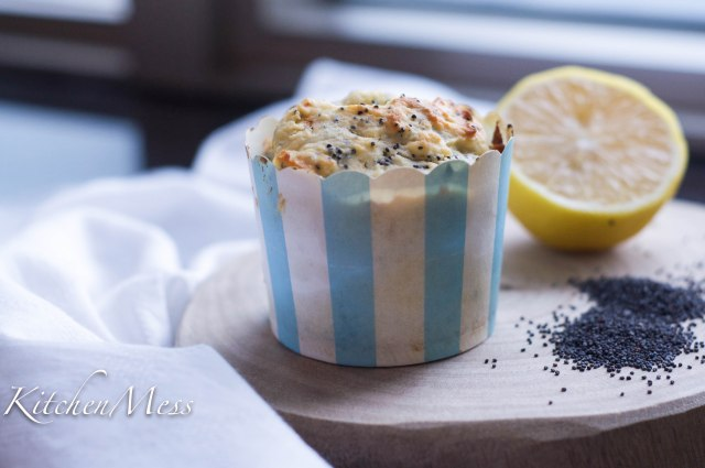 Lemon PoppySeed Muffins (1 of 1)