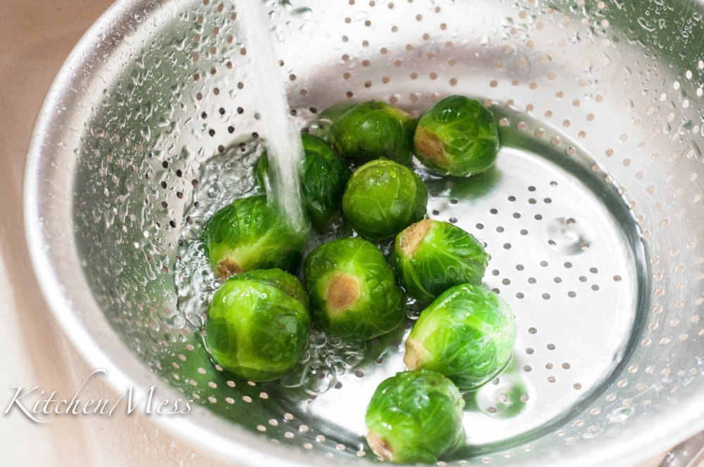 Maple Brussel Spouts with Pancetta (13 of 19)