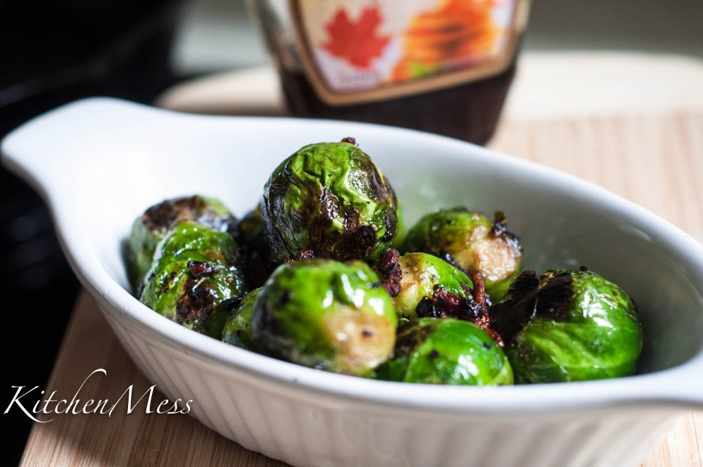 Maple Brussel Spouts with Pancetta (17 of 19)