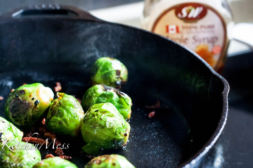 Maple Brussel Spouts with Pancetta (8 of 19)