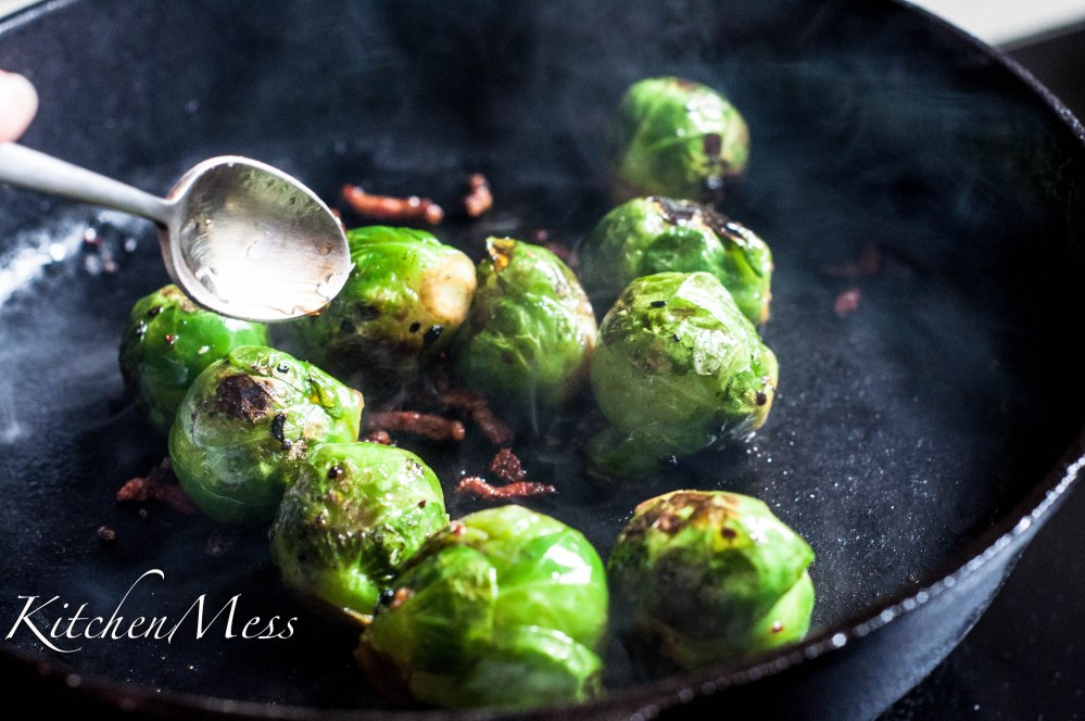 Maple Brussel Spouts with Pancetta (9 of 19)