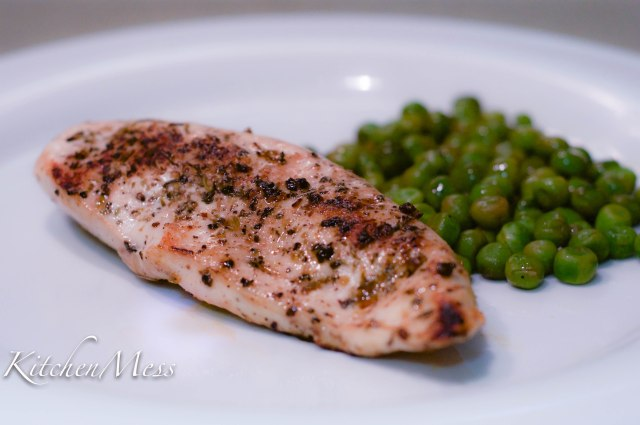 Sous Vide Chicken with Herbs de Provence (10 of 14)