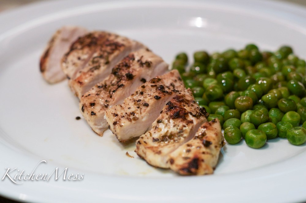 Sous Vide Chicken with Herbs de Provence (12 of 14)