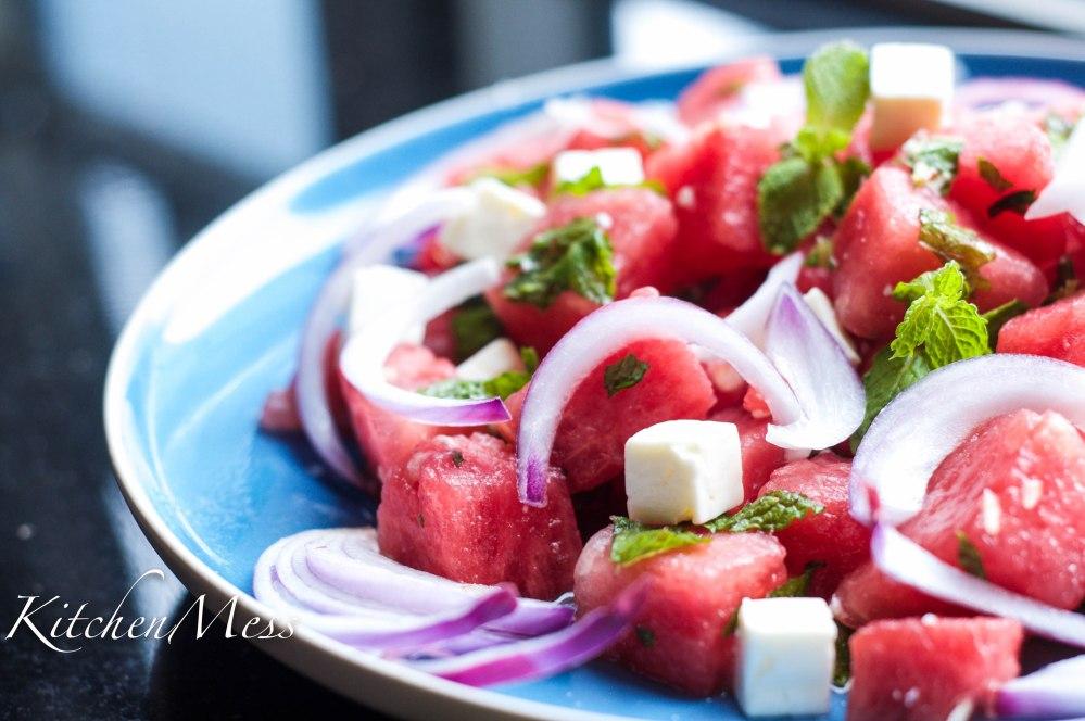Watermelon Mint Salad (8 of 8)