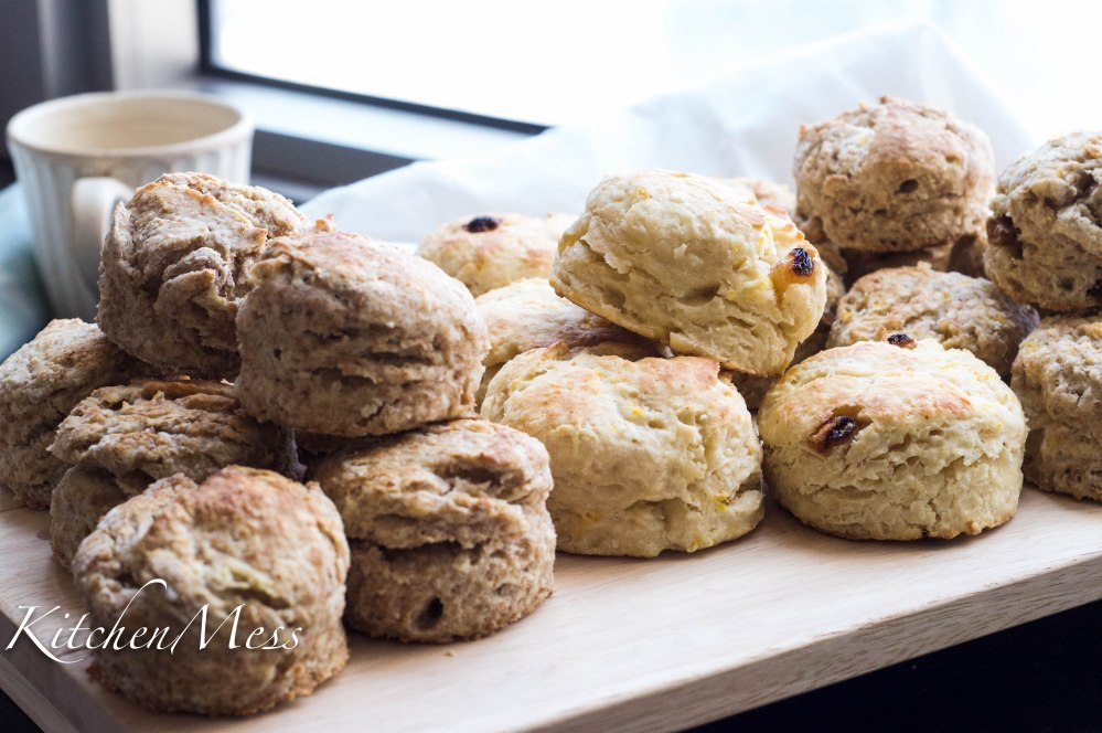 Buttermilk Scones (14 of 103)