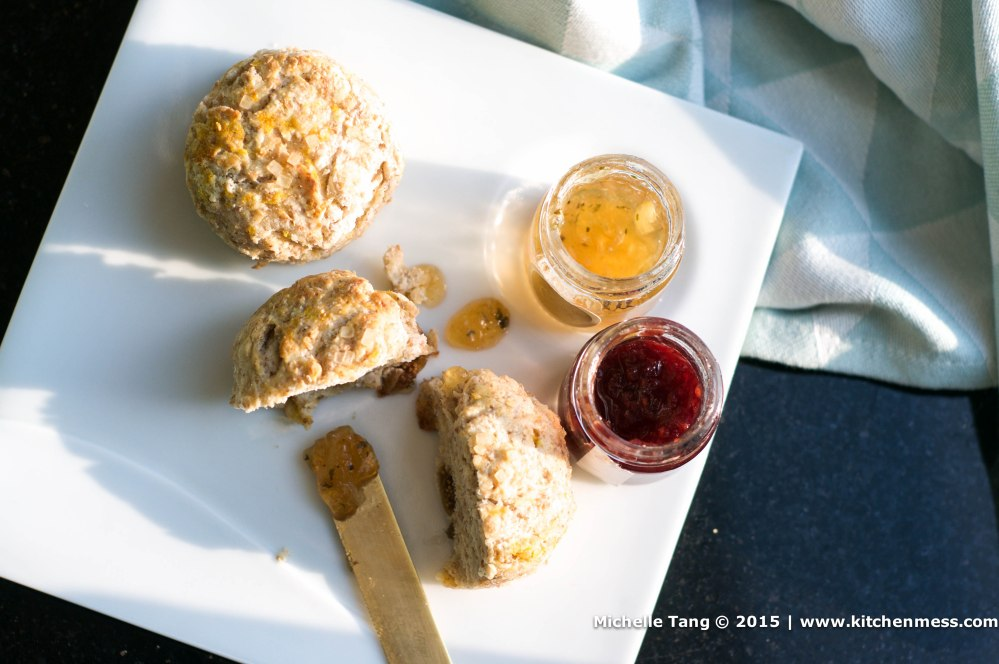 Buttermilk Scones (2 of 2)