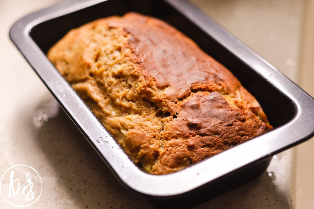 Yoghurt Maple Banana Bread-0290