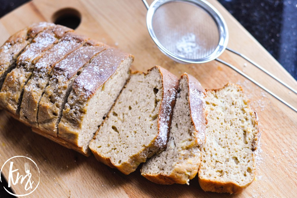 Yoghurt Maple Banana Bread-0324