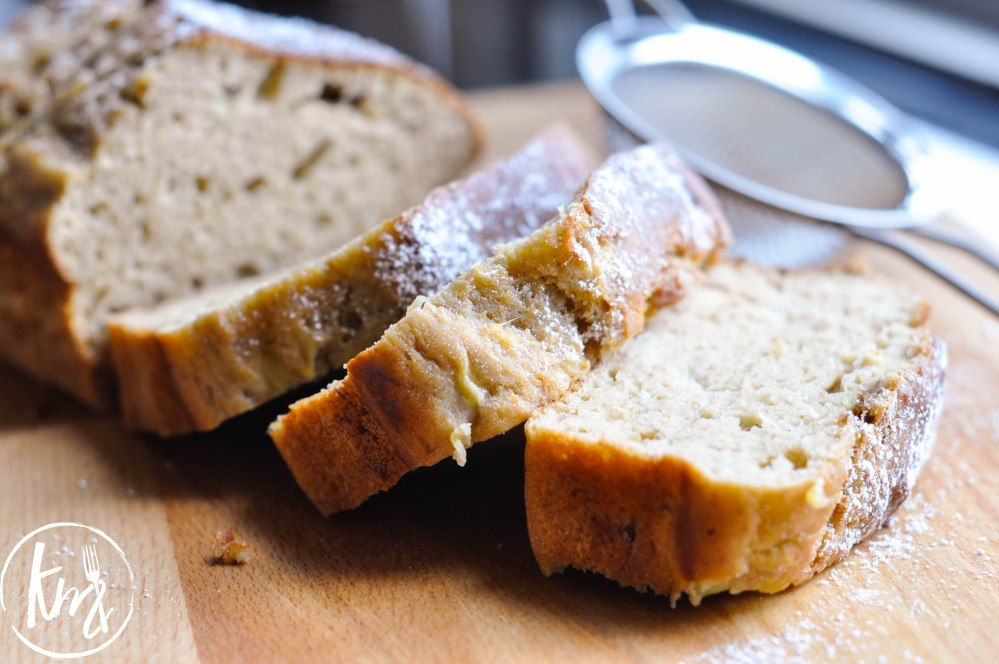 Yoghurt Maple Banana Bread-0332